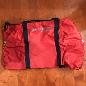 Columbia Barrelhead Duffel Bag
